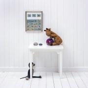 OLIVER Furniture Kinderspieltisch quadratisch