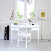 OLIVER Furniture Schreibtischg groß
