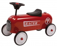 Baghera Racer rot
