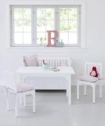 OLIVER Furniture Kinderspieltisch rechteckig