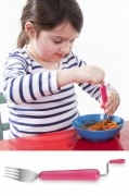 Donkey Products - Spaghetti Gabel Pink