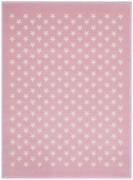 LORENA Canals Sternenteppich rosa